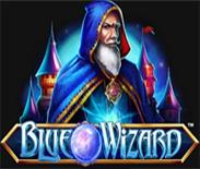 Blue Wizard